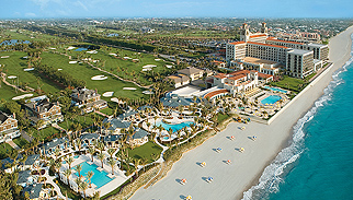 exklusiver Golfurlaub, The Breakers, Florida, USA