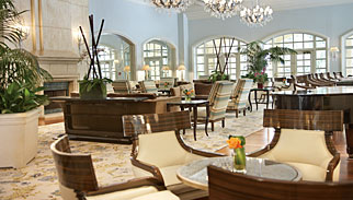Golfurlaub in Florida, Fairmont Turnberry Isle, Miami