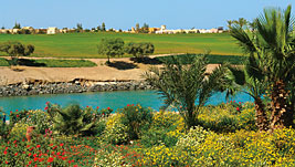 Steigenberger Golf Resort El Gouna, Ägypten