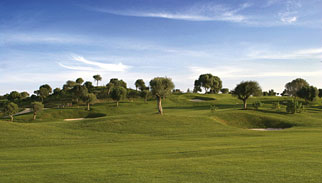 Fairplay Golfhotel, Spanien