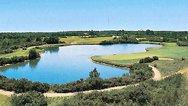 Masia Beach Golf Club