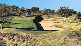 San Roque New Course