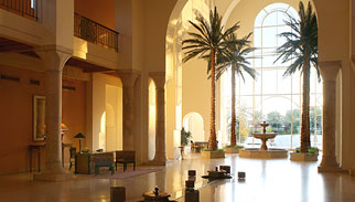 Golfresort The Residence, Tunis, exclusieve Golfreis