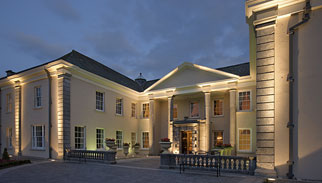 Golfurlaub in Irland, Country Cork, Capella Castlemartyr