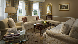 Golfurlaub in Irland, Capella Castlemartyr, Country Cork
