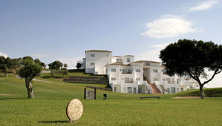 Golfreis, Fairplay Golf Hotel, Andalusië, Spanje